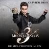 Olivier Dion - De mes propres ailes
