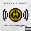 WILL I AM - Scream & shout