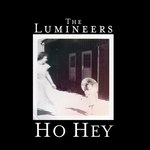 THE LUMINNEERS