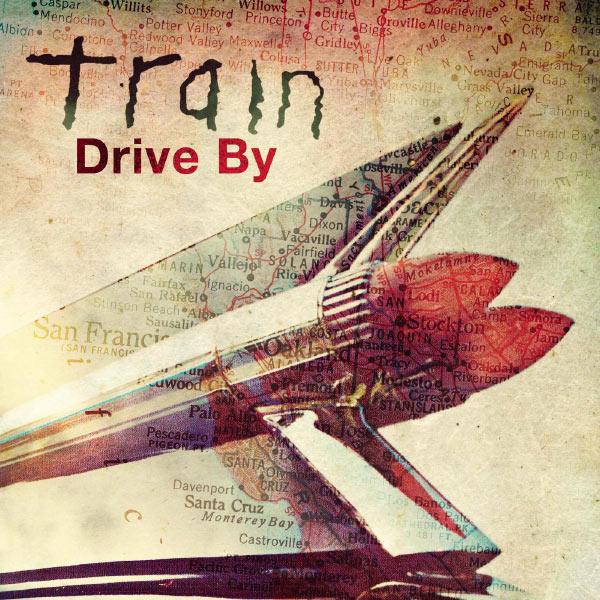 TRAIN sur ODS Radio