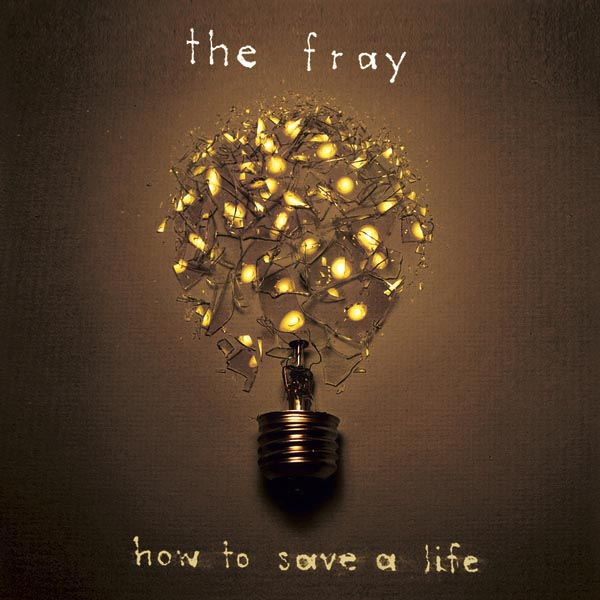 THE FRAY sur ODS Radio