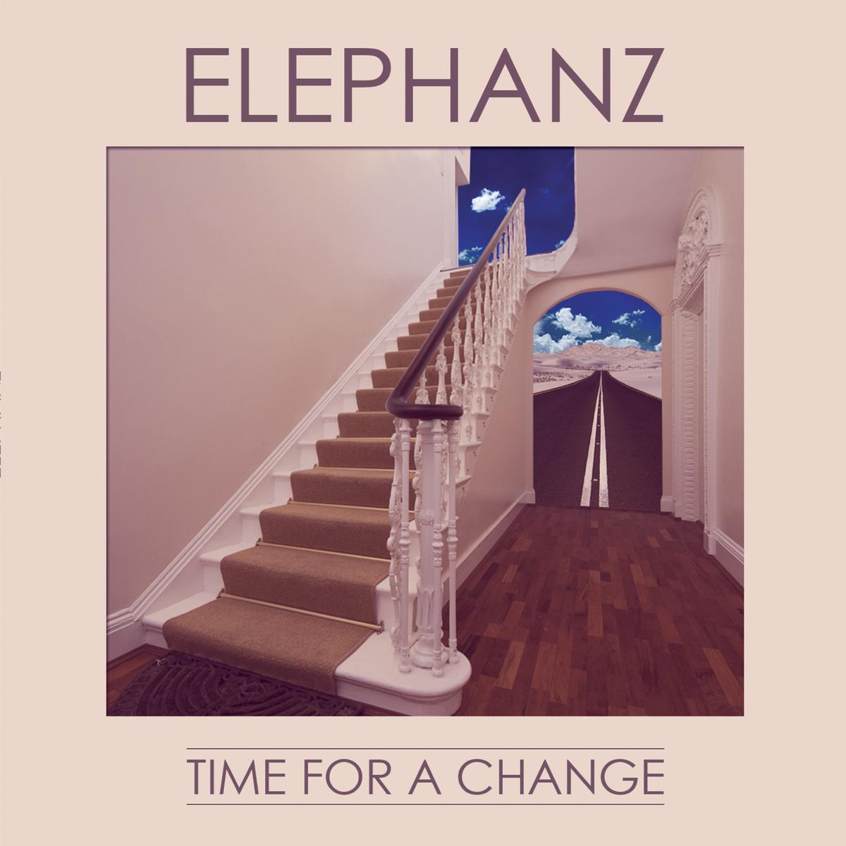 ELEPHANZ sur Virage Radio