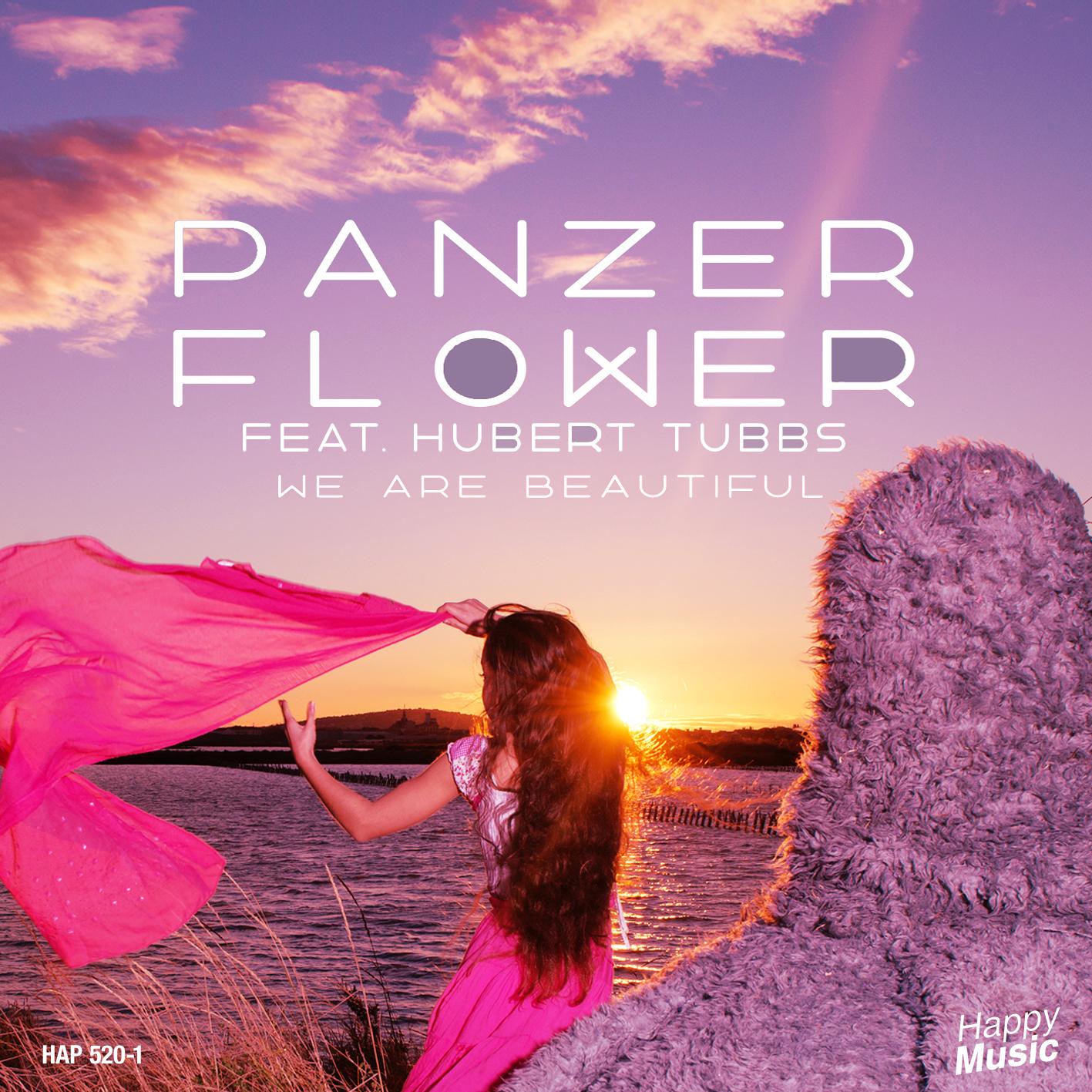 PANZER FLOWER sur Radio Espace