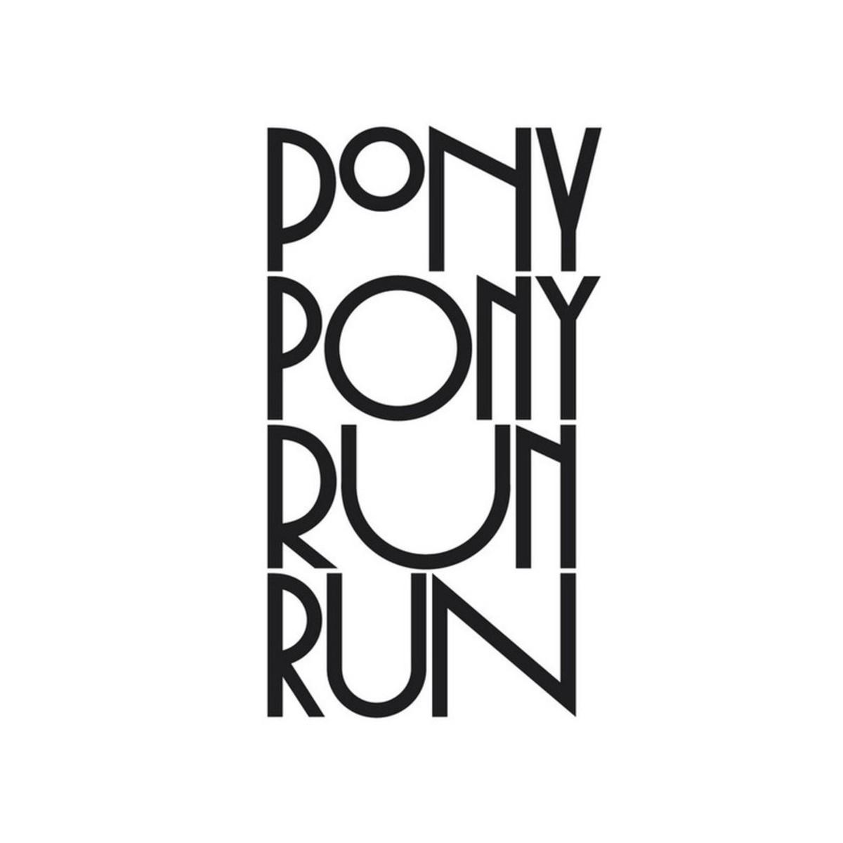 PONY PONY RUN RUN sur ODS Radio