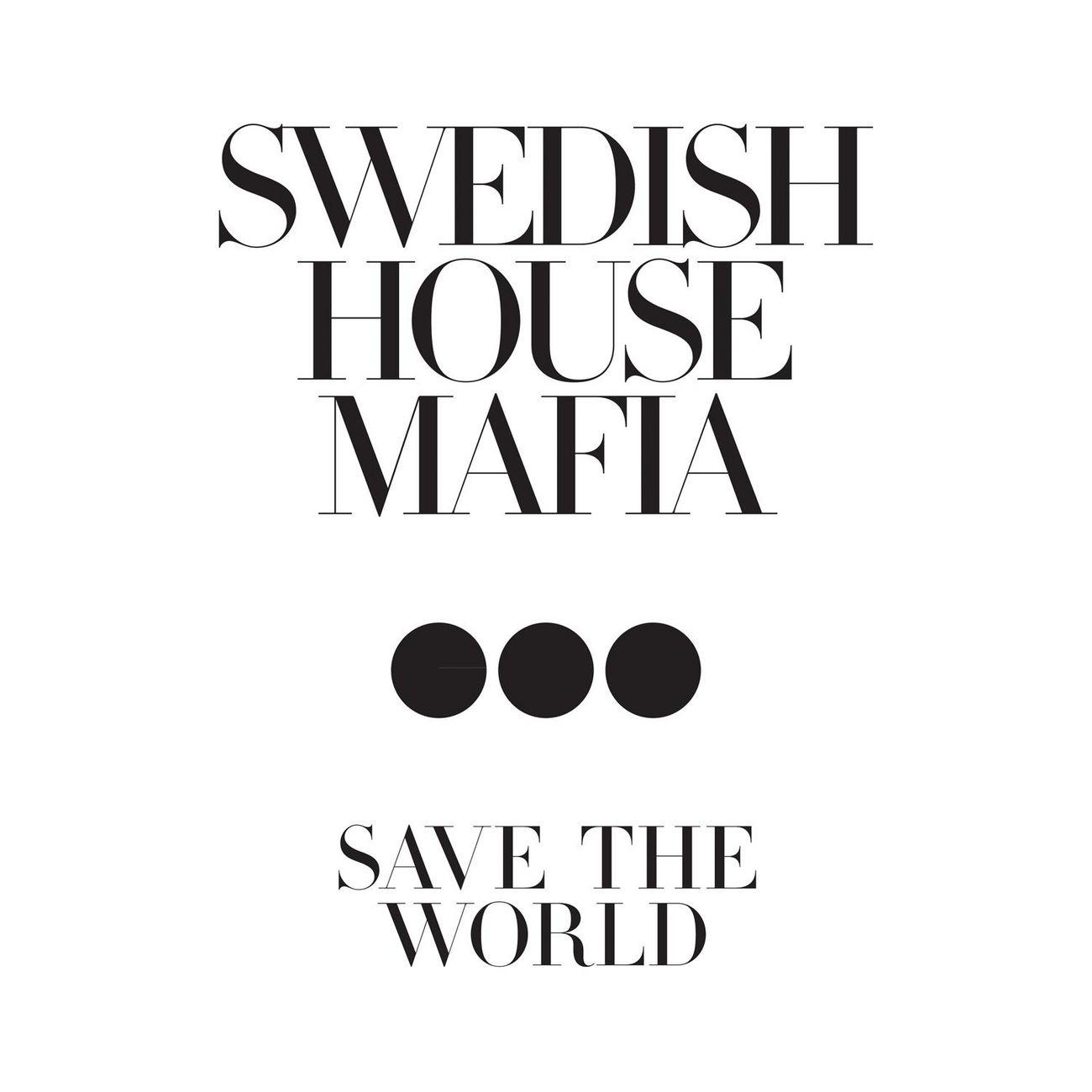 SWEDISH HOUSE MAFIA sur Radio Espace