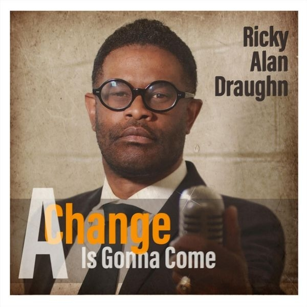 RICKY ALAN DRAUGHN sur Jazz Radio