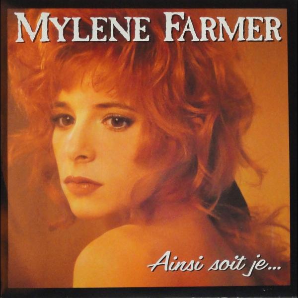 MYLENE FARMER sur M Radio