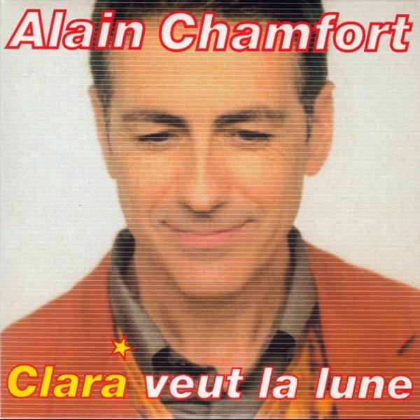 ALAIN CHAMFORT sur M Radio
