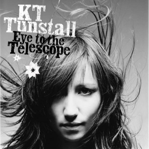 KT TUNSTALL sur Virage Radio
