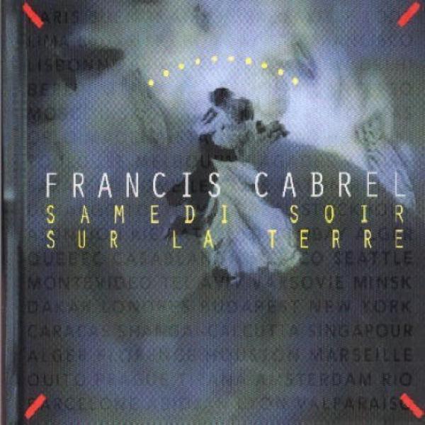 FRANCIS CABREL sur ODS Radio