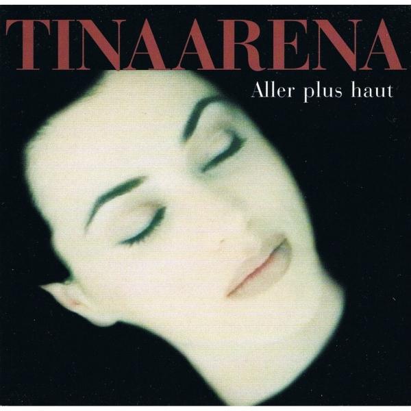 TINA ARENA sur M Radio