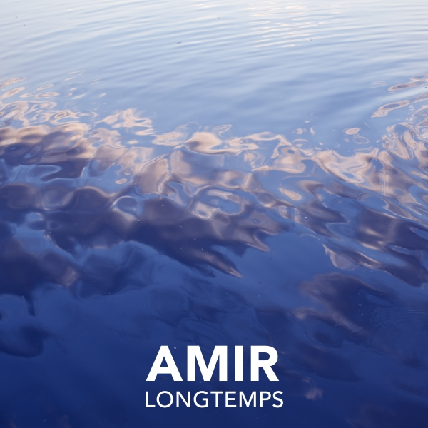 AMIR sur M Radio