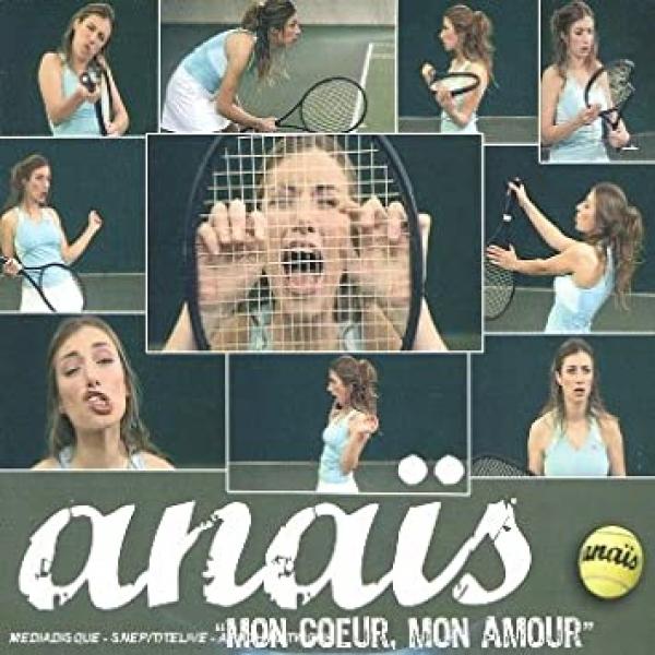 ANAIS sur M Radio