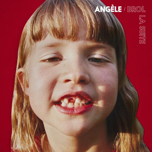 ANGELE sur M Radio