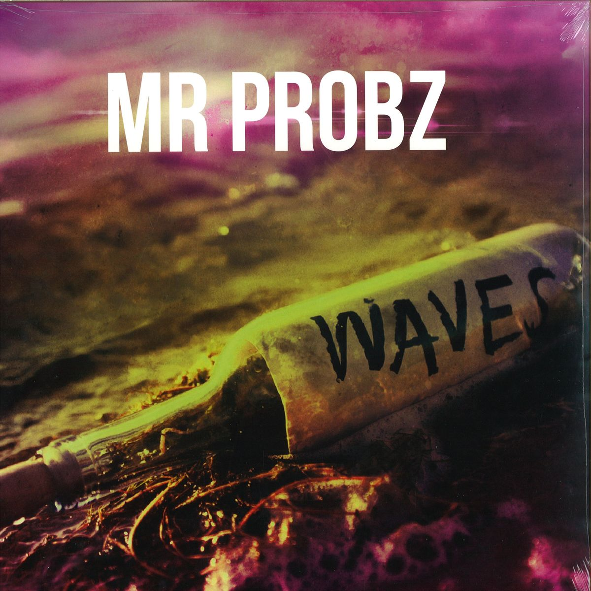 MR. PROBZ sur Virage Radio
