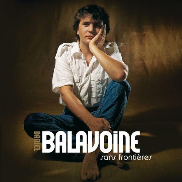 DANIEL BALAVOINE sur M Radio