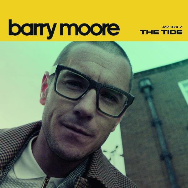 BARRY MOORE sur Virage Radio