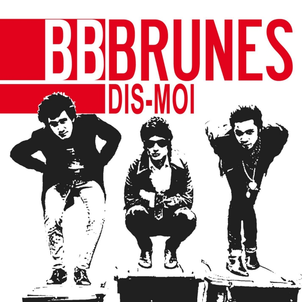 BB BRUNES sur M Radio