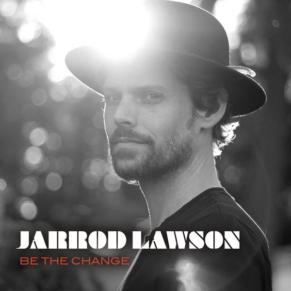 JARROD LAWSON sur Jazz Radio