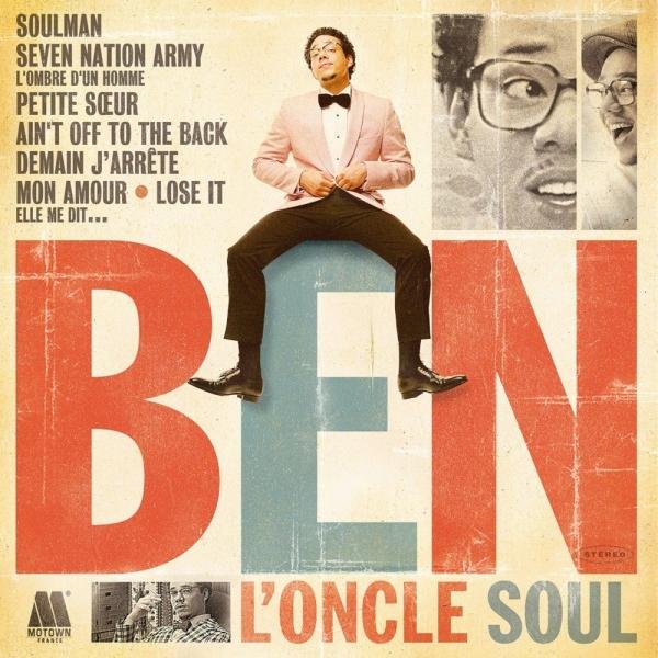 BEN L'ONCLE SOUL sur M Radio