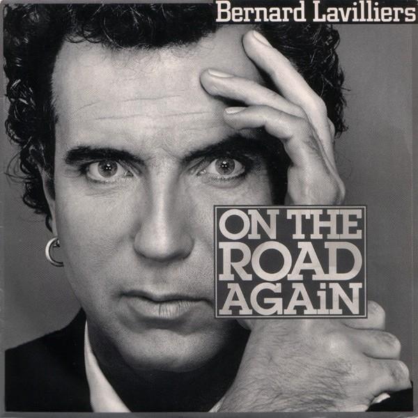 BERNARD LAVILLIERS sur M Radio