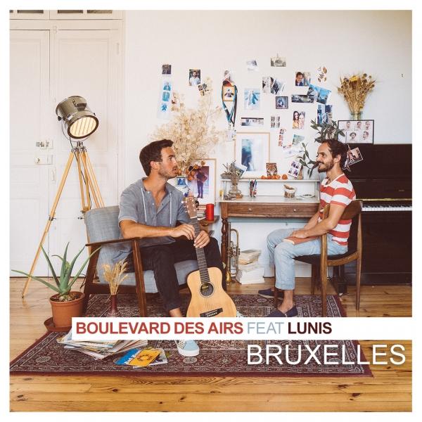 BOULEVARD DES AIRS sur M Radio