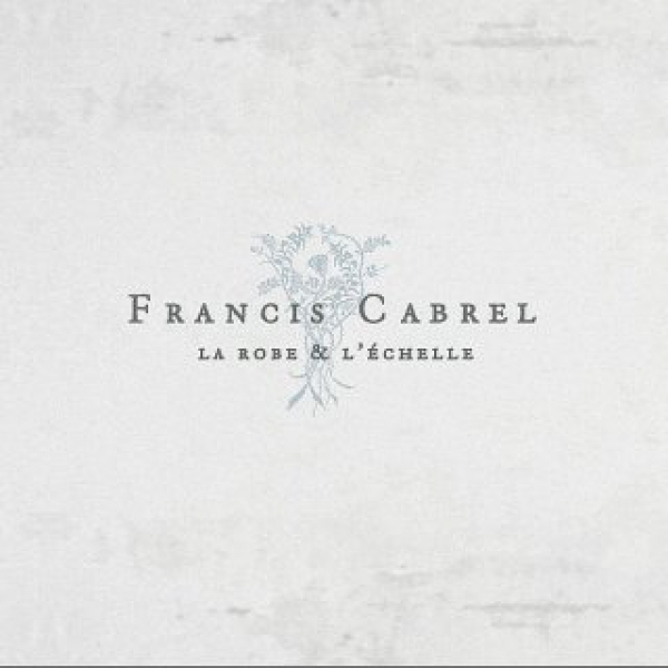 FRANCIS CABREL sur M Radio