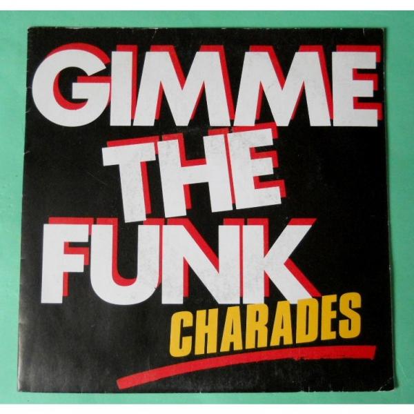 CHARADES sur Jazz Radio