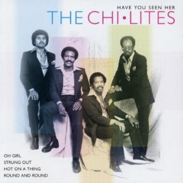 CHI-LITES sur Jazz Radio