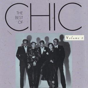 CHIC sur Jazz Radio