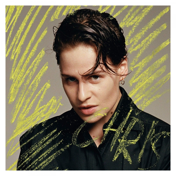CHRISTINE AND THE QUEENS sur M Radio