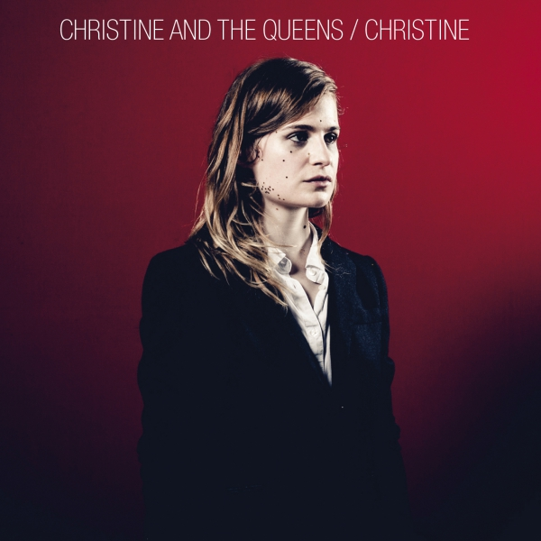 CHRISTINE AND THE QUEENS sur Radio Espace
