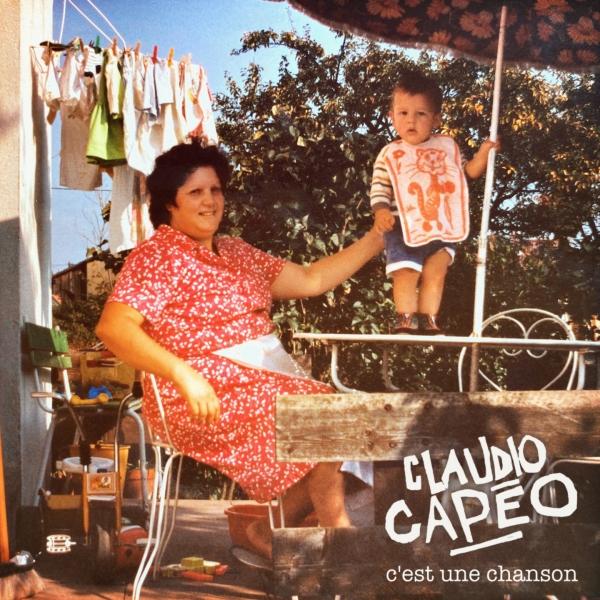 CLAUDIO CAPEO sur M Radio