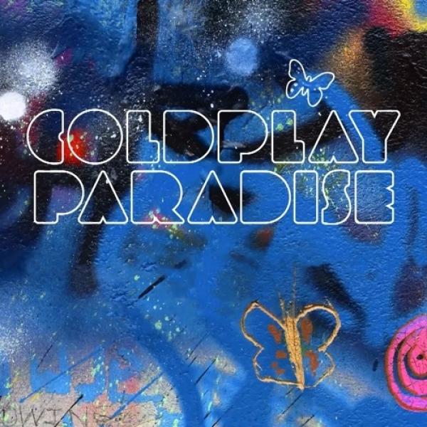 COLDPLAY sur Virage Radio