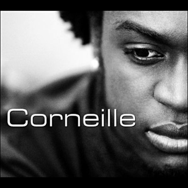 CORNEILLE sur M Radio