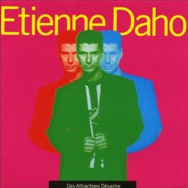 ETIENNE DAHO sur M Radio