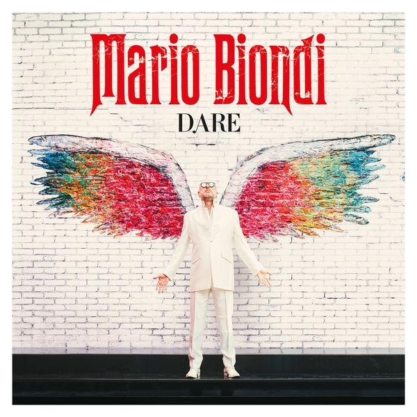 MARIO BIONDI sur Jazz Radio