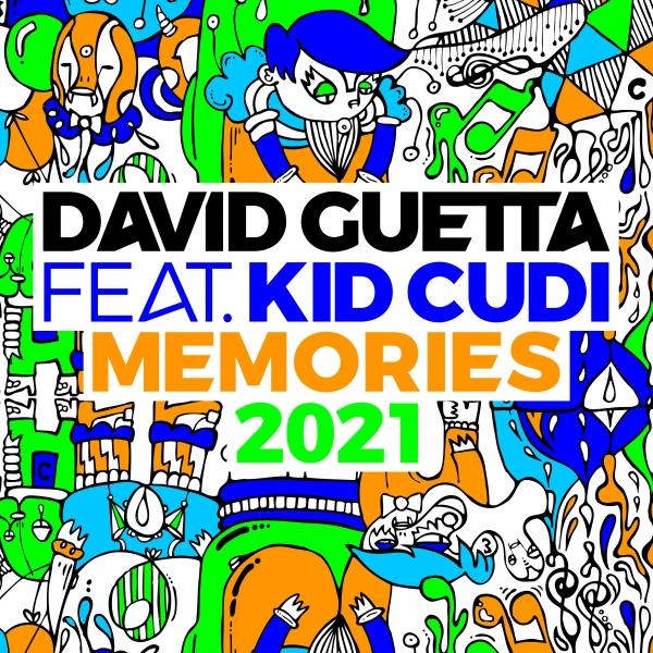 DAVID GUETTA sur Radio Espace