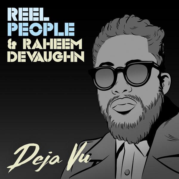 REEL PEOPLE sur Jazz Radio