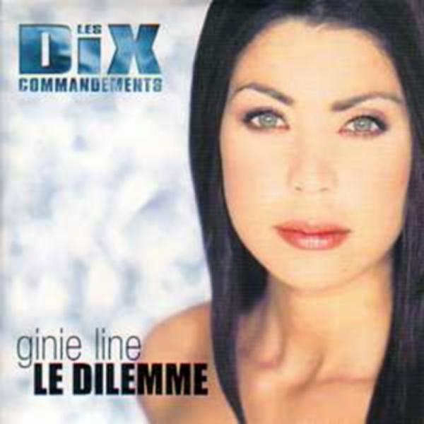 GINIE LINE sur M Radio
