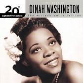 DINAH WASHINGTON sur Jazz Radio