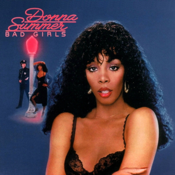 DONNA SUMMER sur Jazz Radio