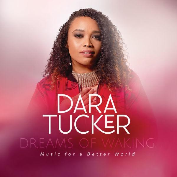 DARA TUCKER sur Jazz Radio