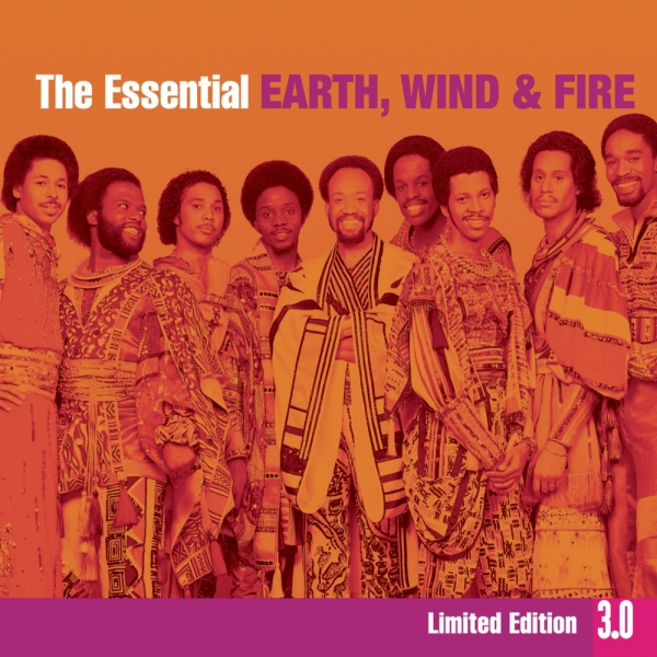 EARTH, WIND AND FIRE sur Jazz Radio