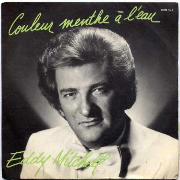EDDY MITCHELL sur M Radio