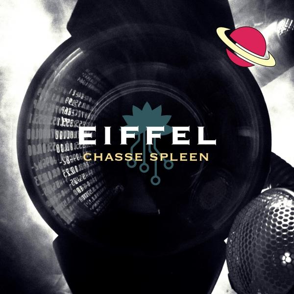 EIFFEL sur Virage Radio