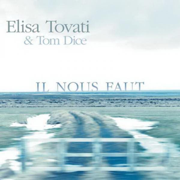 ELISA TOVATI sur M Radio