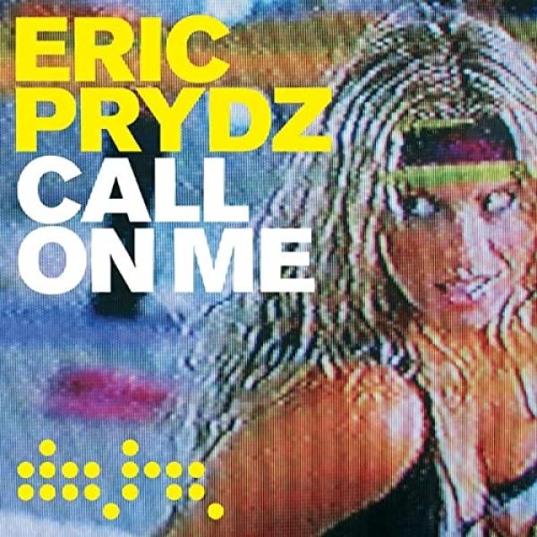 ERIC PRYDZ sur Radio Espace