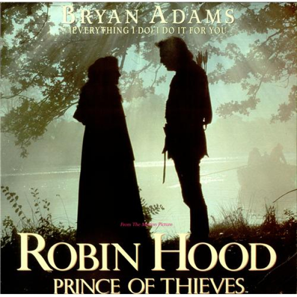 BRYAN ADAMS sur ODS Radio