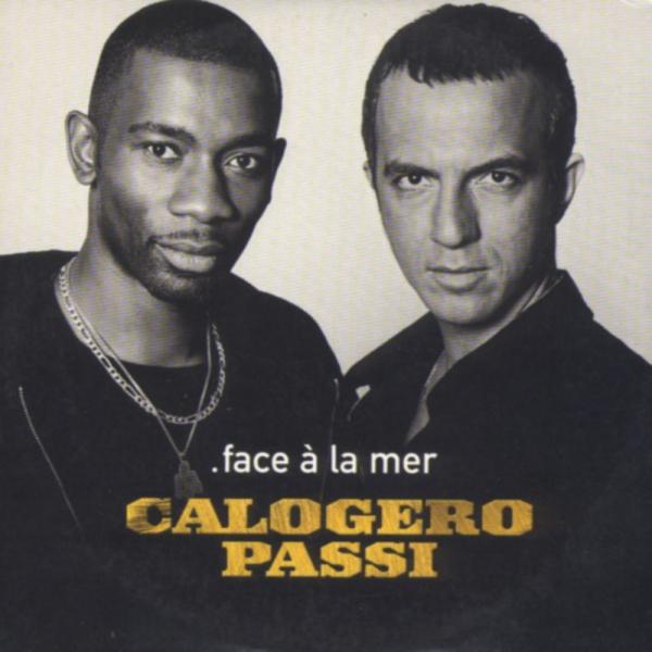 CALOGERO sur M Radio